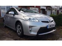 Toyota...Prius...PCO...car...rental..hire