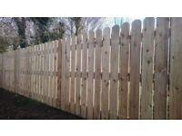 Fencing, Gates