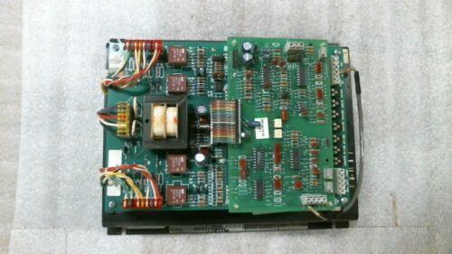 Warner Electric Q7002 AC/DC Drive 115/230VAC 2HP