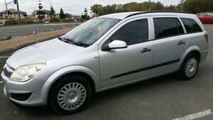 2008 Holden Astra Wagon - AUTO - Warranty - Rego- Driveaway Cleveland Redland Area Preview