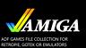 Commodore Amiga ADF Disk Game Images 20,000 For Gotek Drive RetroPI PC Emulators