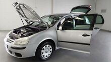 2005 Volkswagen Golf 1K 1.6 Comfortline Silver 5 Speed Manual Hatchback Frankston Frankston Area Preview