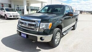 2013 Ford F-150 XTR Local Trade In