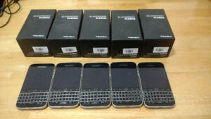 Final Price-Blackberry-(Q10-$60)-(Leap-$100)-(Classic-$100)-UNLK