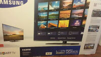 """55"""" Samsung Smart LED Tv Brand New Delivery Included"""