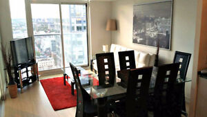 Executive One Bedroom at York And Harbour