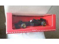Michael Schumacher Ferrari Testcar Fiorano 1998 Limited Edit