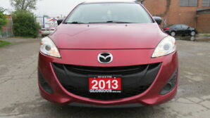2013 MAZDA5 GS VERY CLEAN AND GREAT CONDITION