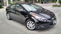 2013 Hyundai Elantra GL Sedan - Great Condition