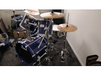 Pearl Session Elite Drum Kit