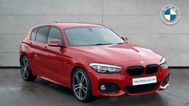 image for 2018 BMW 1 Series 125I [224] M Sport Shadow Ed 5Dr Step Auto Hatchback Petrol Au