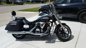 Yamaha V-Star 950 Touring
