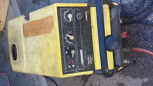 Karcher hds 580 manual