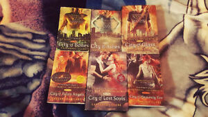 The Mortal Instruments: Complete Series