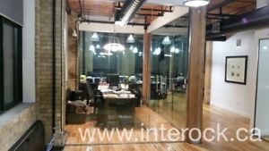 Office, store, commercial space renovations