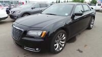 2014 Chrysler 300 300S LEATHER NAV Special - Was $28995 $176 bw