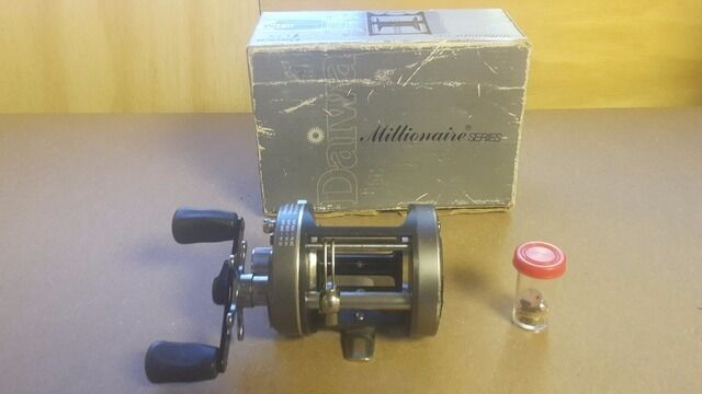 diawa and shimano fishing reels for sale. | in fareham, hampshire, Fishing Reels