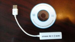 USB To Ethernet Adapter