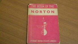 The Book of the Norton Motorbike