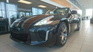 2013 Nissan 370Z ROADSTER TOURING Heated Seats,  Bluetooth,  A/C