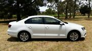 2017 Volkswagen Jetta 1B MY17 118TSI DSG Trendline Pure White 7 Speed Sports Automatic Dual Clutch Tanunda Barossa Area Preview