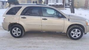 2006 Chevrolet Equinox Other