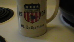 Rare1959 St Catharines Soap Box Derby Mug Kitchener / Waterloo Kitchener Area image 1
