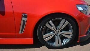 2013 Holden Ute VF MY14 SS Ute Red 6 Speed Sports Automatic Utility Gosnells Gosnells Area Preview