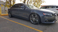 2011 Audi A4 2.0T Premium Sedan + [Winter Tires]