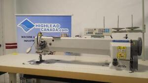 MACHINE A COUDRE - INDUSTRIAL SEWING MACHINE