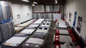 CALGARY KING SIZE CLEARANCE EVENT! LARGE DISCOUNT ON LARGER BEDS