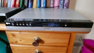LG HD/DVD recorder with buit-in 250GB hard drive Sunnybank Hills Brisbane South West Preview