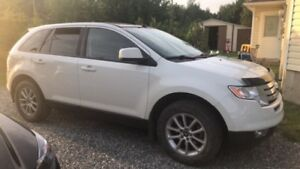 Ford EDGE Limited Edition 2009