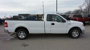 2008 Ford F-150 XLT, Local Trade In, Very Clean! Kitchener / Waterloo Kitchener Area image 6