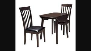 New Dining room sets ranging from $380-$2000