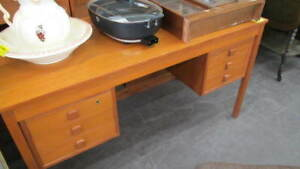 FOR AUCTION TEAK FURNITURE AND MORE JULY 25