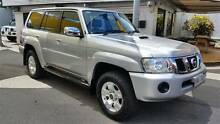 2006 Nissan Patrol 4x4 Turbo Diesel Wagon - Finance Available Westcourt Cairns City Preview
