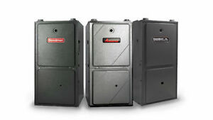 Brand New 96% Efficiency Gas Furnace