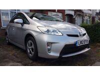 Toyota..Prius..PCO..Car..Rental
