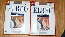 Elbeo support tights