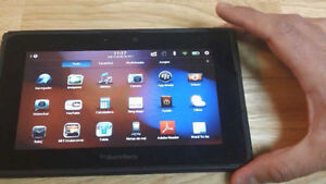 Blackberry Playbook for sale