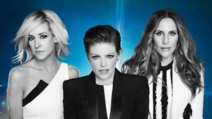 CMC ROCKS QLD 2017 DIXIE CHICKS Ipswich Ipswich City Preview