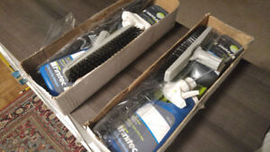 Finitec Cleaning Kit for Ceramic Floors - NEW in boxes -$28.00ea