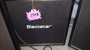 Cab HT408 Blackstar