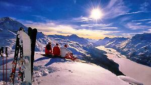 SKI & SNOWBOARD TUNE UPS!