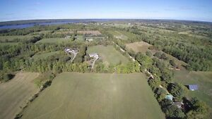 18 Acres in Rideau Lakes Near Westport Kingston Kingston Area image 2
