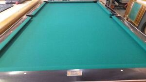 Pool Table Moves, Installation, Recovers, Ottawa/Gatineau Gatineau Ottawa / Gatineau Area image 10