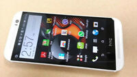 HTC ONE m8 locked to Rogers 32GB