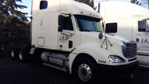 2007 Freightliner For Sale by Owner Cambridge Kitchener Area image 1