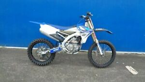 2015 Yamaha YZ450F Bungalow Cairns City Preview